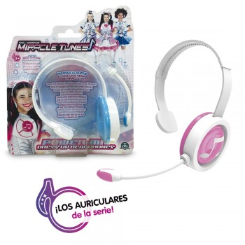 Miracle Tunes Cuffie -...