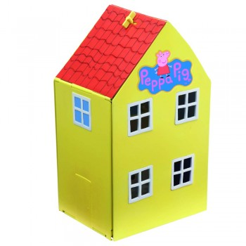 La Grande Casa di Peppa Pig...