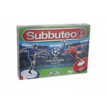 Subbuteo Champions League -...