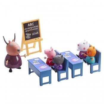 La Classe di Peppa Pig -...