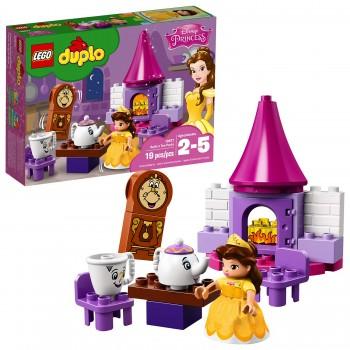 10877 Il Tea-Party di Belle...