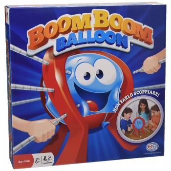 Boom Boom Balloon - Spin...