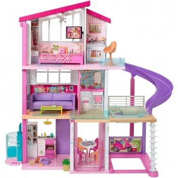 La Casa dei Sogni Barbie...