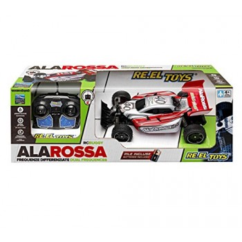 Auto Ala Rossa R/c - Reel Toys