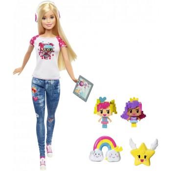 Barbie Video Game Hero -...