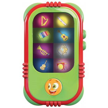 Carotina Baby Smartphone -...