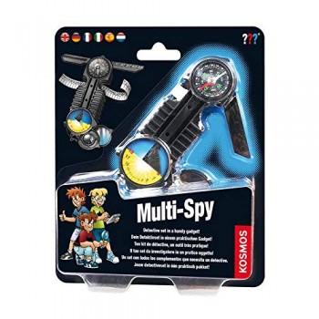 Multy Spy - Kosmos