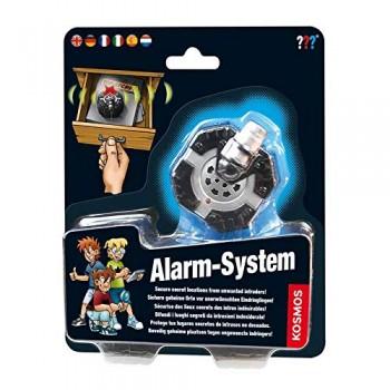 Alarm System - Kosmos