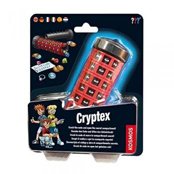 Cryptex - Kosmos