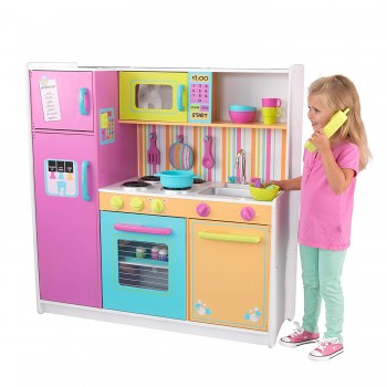 Cucina Big & Bright- KidKraft