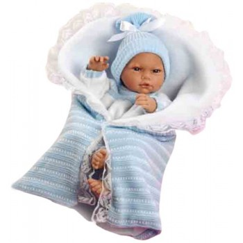 Bambola Reborn Candela -...