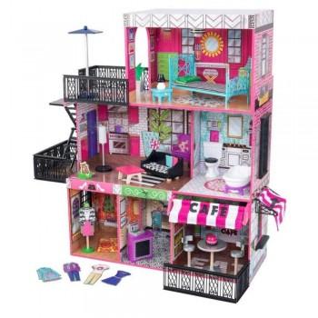 Casa Bambola Brooklin's -...