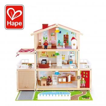 Casa delle Bambole - Hape