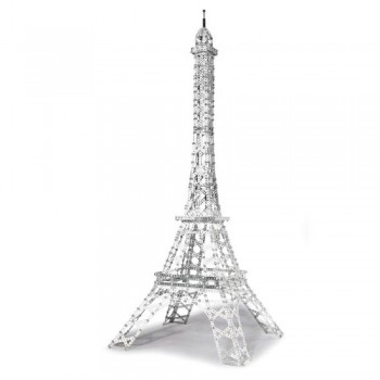Costruzione Torre Eiffel in...