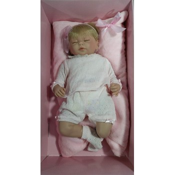 Bambola Reborn Valeria - Guca