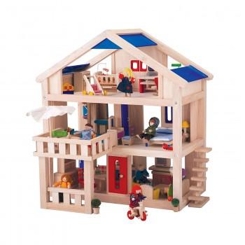 Casa con Terrazza -Selegiochi