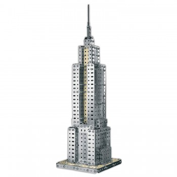 Empire State Building -...