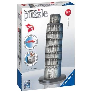 216 pz. Torre di Pisa 3D -...