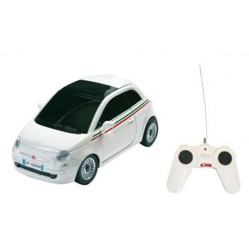 Fiat  Nuova  500  R/C  1/24...