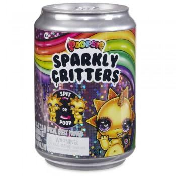 Poopsie  Sparkly  Crit...