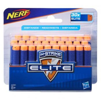 Nerf NStrike 30 Colpi - Hasbro