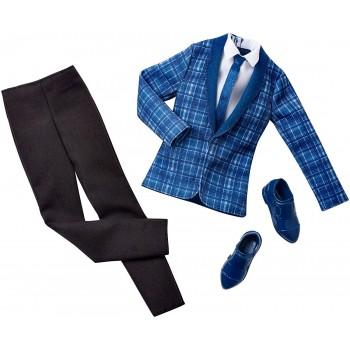 Fashion Look Ken Mod. Ass....
