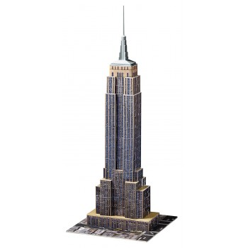 216 pz. Empire State...