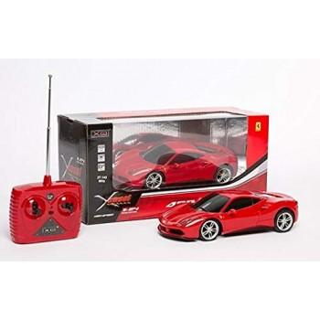 Ferrari 488 GTB 1:24 R-C -...