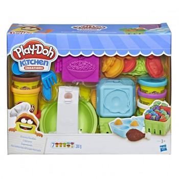 Supermercato Playdoh - Hasbro
