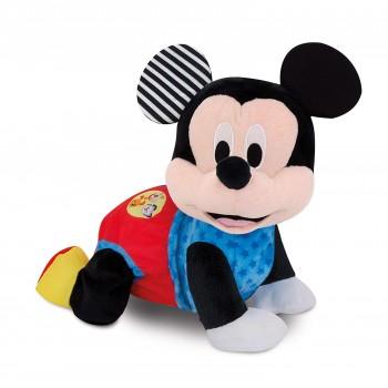 Baby Mickey Gattona con Me...