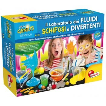 Laboratorio Fluidi Schifosi...