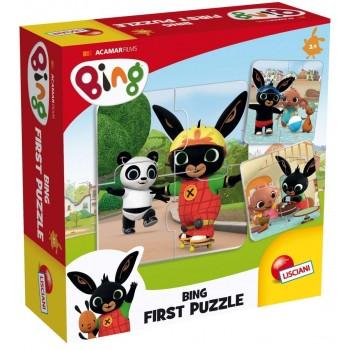 Bing Puzzle - Lisciani
