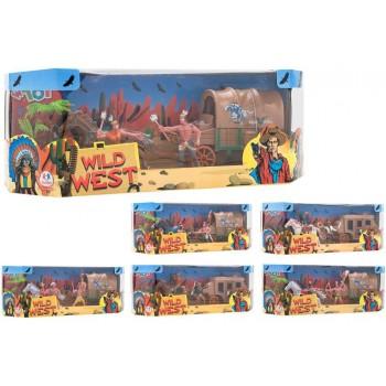 Soldati Cowboy-Indiani  Con...