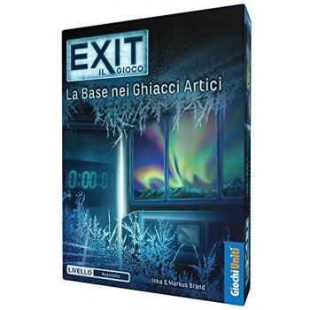 Exit La Base nei Ghiacci...