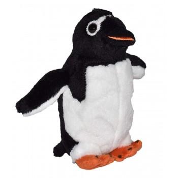 Pinguino Piccolo Peluche -...