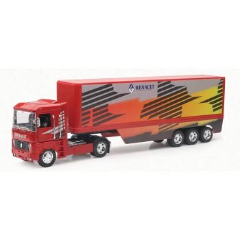 Camion Long Truck 1:32 Mod....