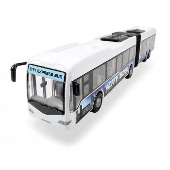 Bus City Express 40cm. - Simba