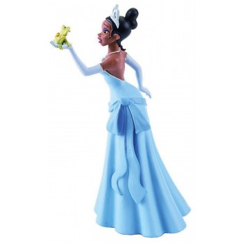 Principessa Tiara con...
