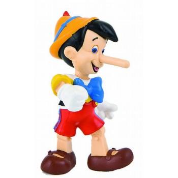 Pinocchio - Bully