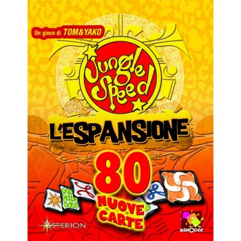 Jungle Speed Espansione -...