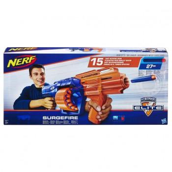 Nerf Surgefire N-Strike -...