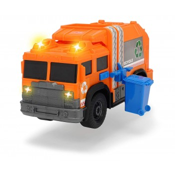 Camion Ecologia - Dickie