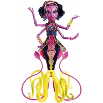Monster High Tuffo negli...