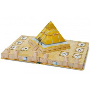 Piramide Trasformabile...