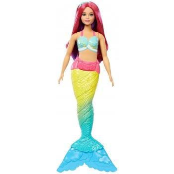 Barbie Sirena Mod. Ass. -...