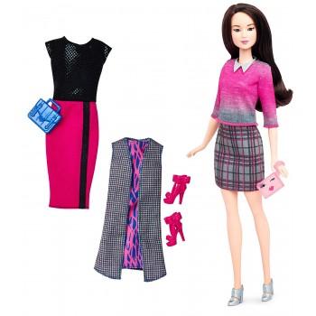 Barbie Fashionista con...