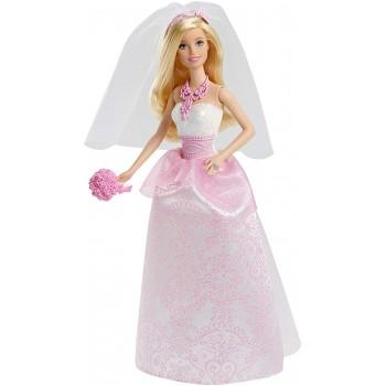 Barbie Sposa - Mattel