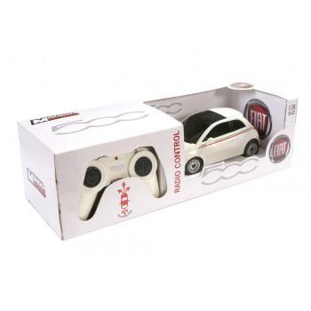 Fiat Nuova 500 R-C 1-24 -...
