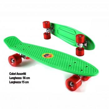 Skateboard Plastica56 cm. -...