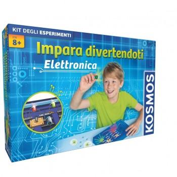 Elettronica - Giochi Uniti